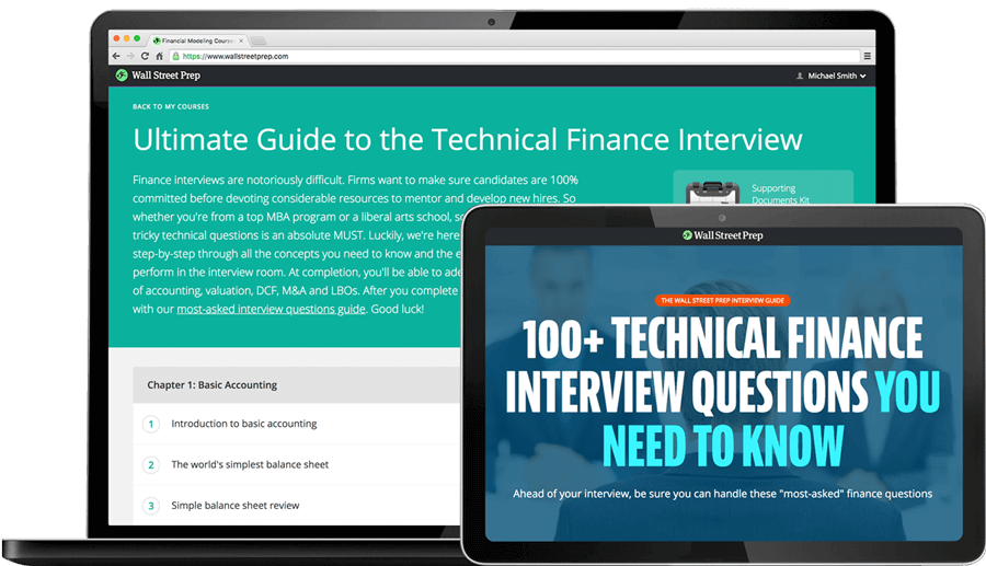 Questions to ask after interview investment banking primecap investments with high returns